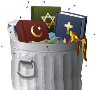 Demystifying Atheism