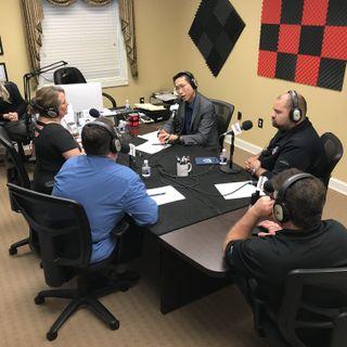 Family Business Radio, Episode 7:  Cappi Arneson, Foster & Witmer Insurance Agency; Jim Kubicek, PhoneOne; Kris Seguin and Bill Parent, Alph