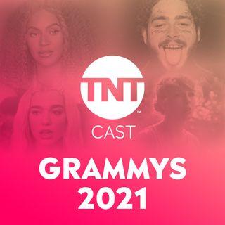 #39 - Grammys 2021: Esnobados, indicados, especulações de ganhadores e as principais categorias