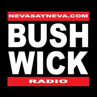 THE CHRONICLES EP-42-DJ MIXX-DJ SNUU-BUSHWICK RADIO