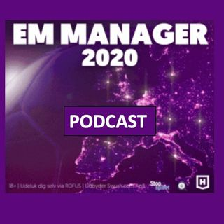 EM runde 3: Rotation og transferstrategi