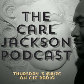 Episode 1 - Human                                 The Carl Jackson Podcast