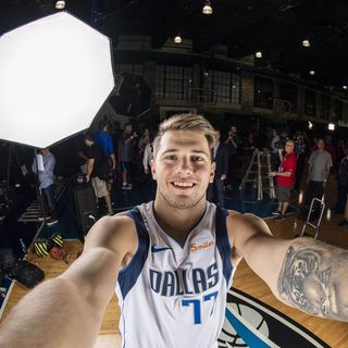 Why Luka Doncic is a Hall of Famer already. Dirk's Last Season? Dallas Mavericks 2018-2019 Preview