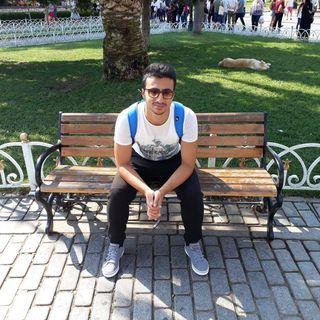 Mootaz Hamouda