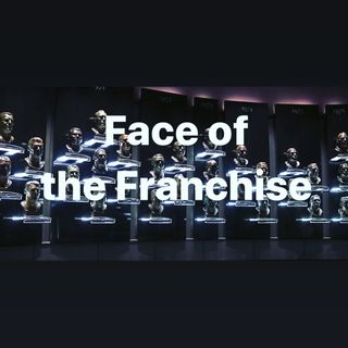 Face of the Franchise Ep.18