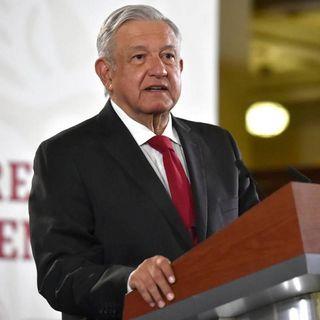 Colaboraremos en lo que requiera la FGR en el caso García Luna: AMLO