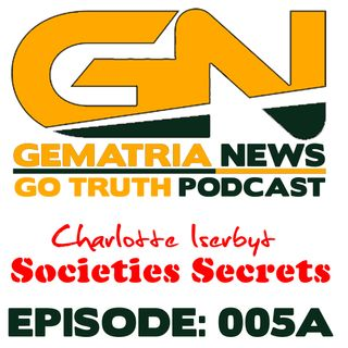 GoTruth-2018.04.29 Societies Secrets 1 of 5