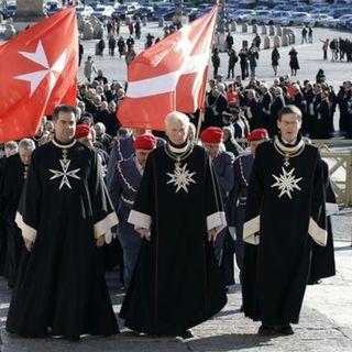 Conspirinormal Episode 222- Recluse (The Knights of Malta)