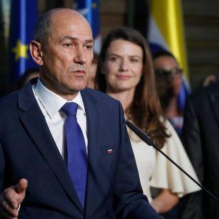 Stefano Lusa - Elezioni Slovenia, vince Janez Jansa