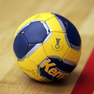 Handbal: România v Rusia
