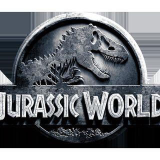 Jurassic world [FILM REVIEW]