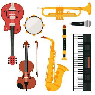 ¿Cuál es el instrumento más importante en una banda?