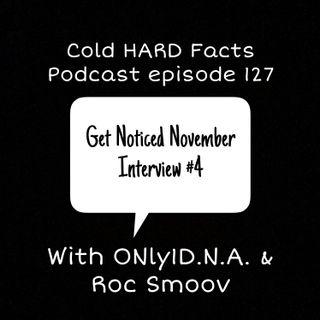 Get Noticed November #4