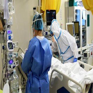 Covid superó a la diabetes en número de muertes en México