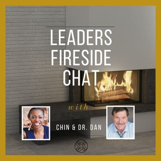 Leaders Fireside Chat