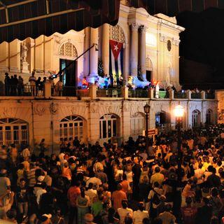 Serie Cuba Primavera de la fe - Capítulo 4:  Virgen de la Esperanza (4-11-2011)