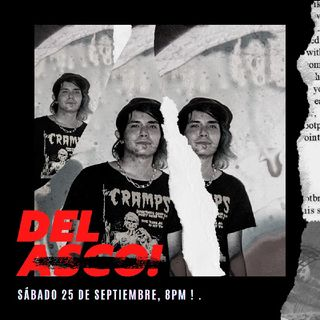 Del Asco EP 3 !