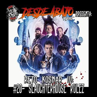 Reto Kosnar S03E20- Slaughterhouse Rules
