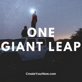 1652 One Giant Leap