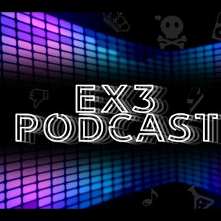 Ex3 Podcast 37 (with Carl the barber)