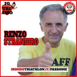 Passione Triathlon n° 149 🏊🚴🏃💗 Renzo Straniero