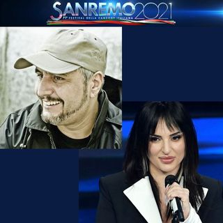 """Nella serata cover della 71esima edizione del Festival di Sanremo, Arisa ha reinterpretato """"Quando"""", storico brano del 1991 di Pino Daniele."""