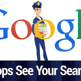 Why Google Gives Your Searches to Cops | TWiT Bits