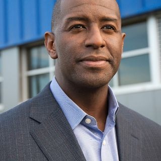 Episode 505 - #AndrewGillum And The Corona Virus #2