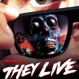AOTBM Podcast - 20 - They Live