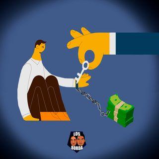 """EP 18: """"El freno más grande para no invertir es el miedo a lo desconocido"""" - Antonio Palomino / Buy and sell Academy"""