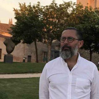 Sherezade, de Diaforismos con José Luis Moreno Torres