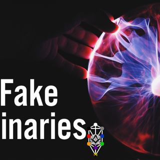 Whence Came You? - 0440 - The Fake Luminaries
