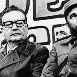 Salvador Allende - La Hora de la Verdad - Un día como hoy 26 de junio 1908 -