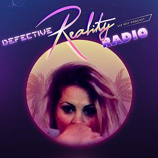 Defective Reality Radio: Cluster F*ck