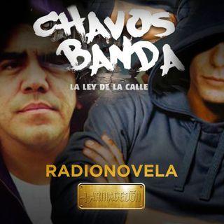 Chavos Banda - Episodio 2 - (Paco Del Toro)