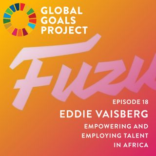 Empowering and Employing Talent in Africa [Episode 18]