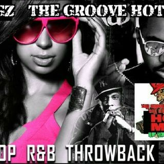 THE GROOVE HOT MIXX THROWBACK