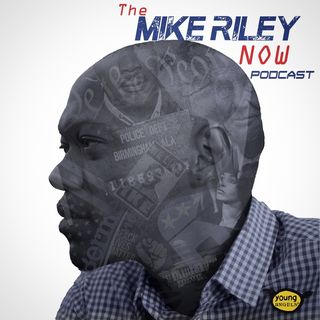 Mike Riley Now Ep007 - 12_1_16 - Trump: The Master of Media Manipulation and Privatization