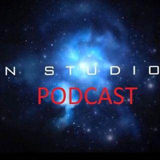 ION Studios podcast #1