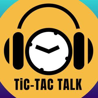 Tic-Tac Talk