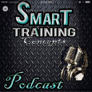 Smart training concepts ep 4