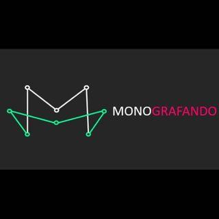 Episódio #1 - MONOGRAFANDO