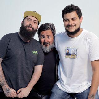 EP26 - No Picadeiro com Asdrubal Savioli