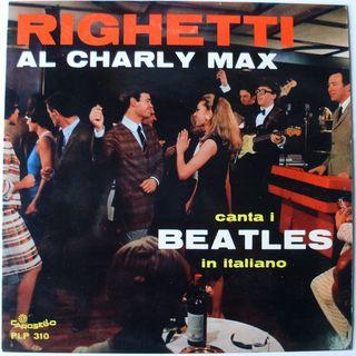 Augusto Righetti - Fammi fare un giro