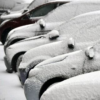 АВТОМОБИЛИ И ПР. СРЕДСТВА ПЕРЕДВИЖЕНИЯ - подготовка автомобиля к зиме