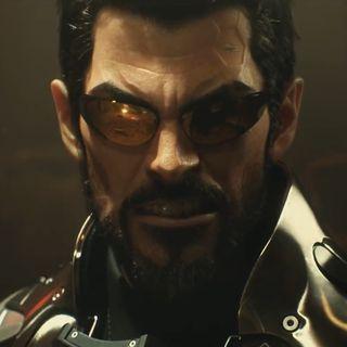 #96: Deus Ex: Mankind Divided, X-COM 2, Destiny & more!