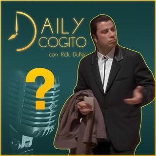 Stamattina Daily Cogito non esce