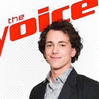 Owen Danoff Keeps Pounding On NBC's The Voice