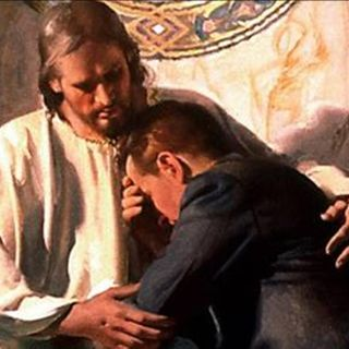 Sacrament of Reconciliation I
