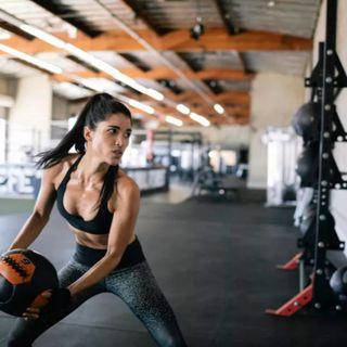 #5 - Algılanan Efor Oranı (RPE) Egzersizinizi nasıl en üst düzeye çıkarabilir?